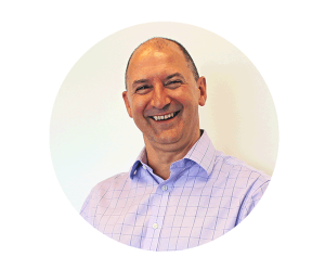 Paul Hutton Send Library Circle