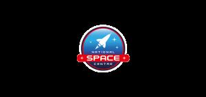 Space Center logo