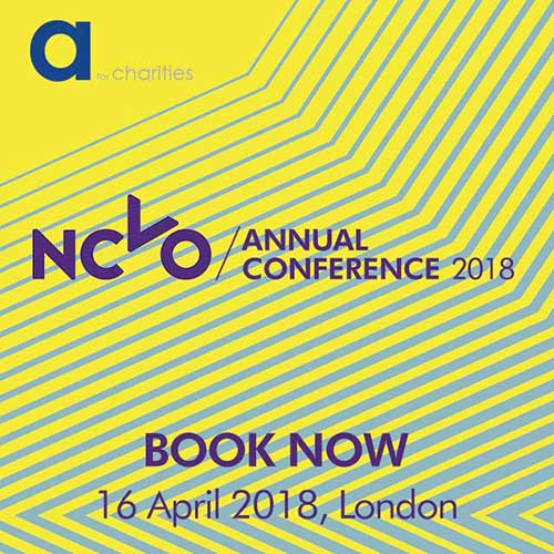 NCVO Annual conference