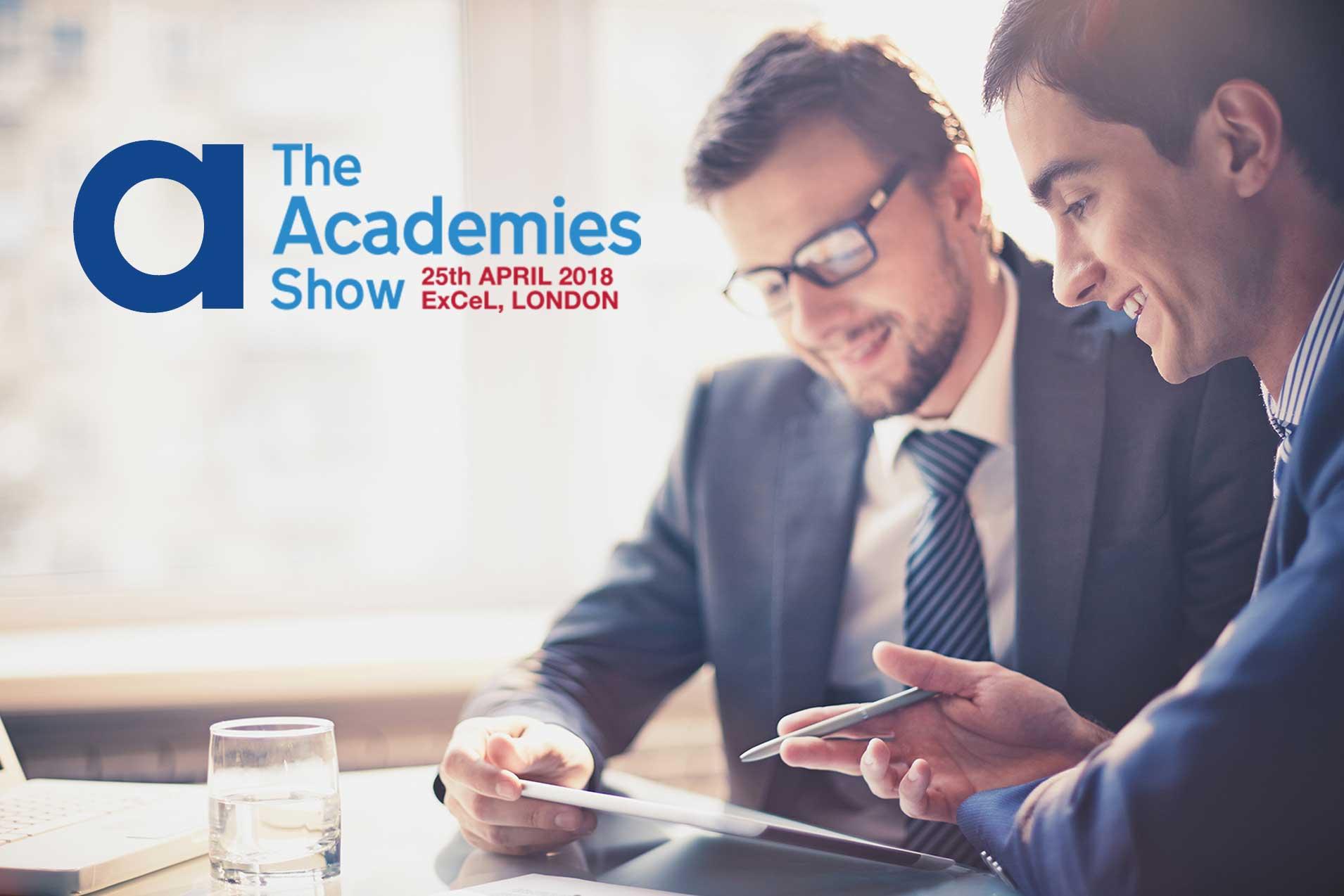 Academies Show 2018
