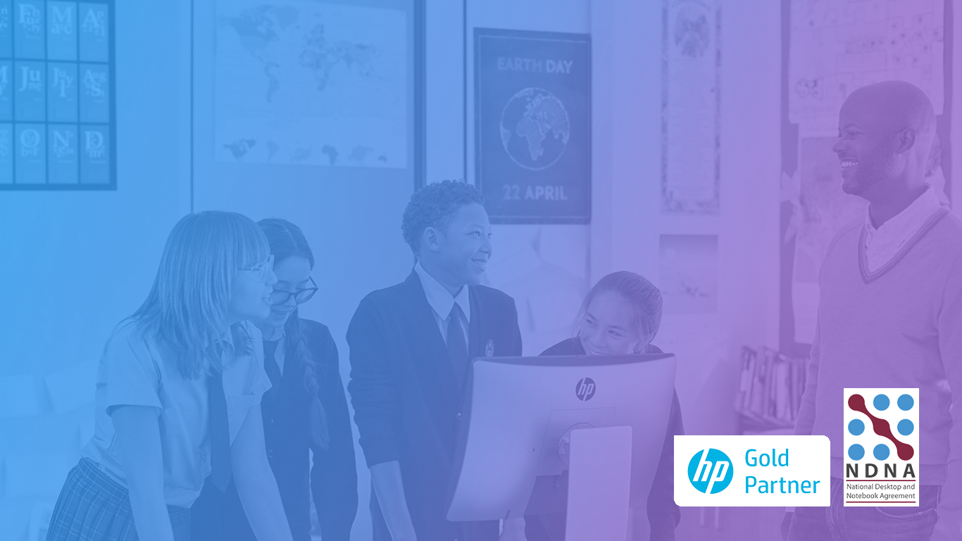 Hp For Education Academia For Education