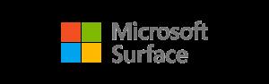 Ms Surface Logo