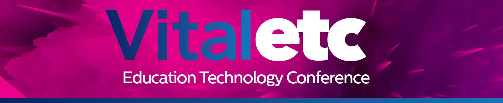 Vital ETC - Education Technology Conference