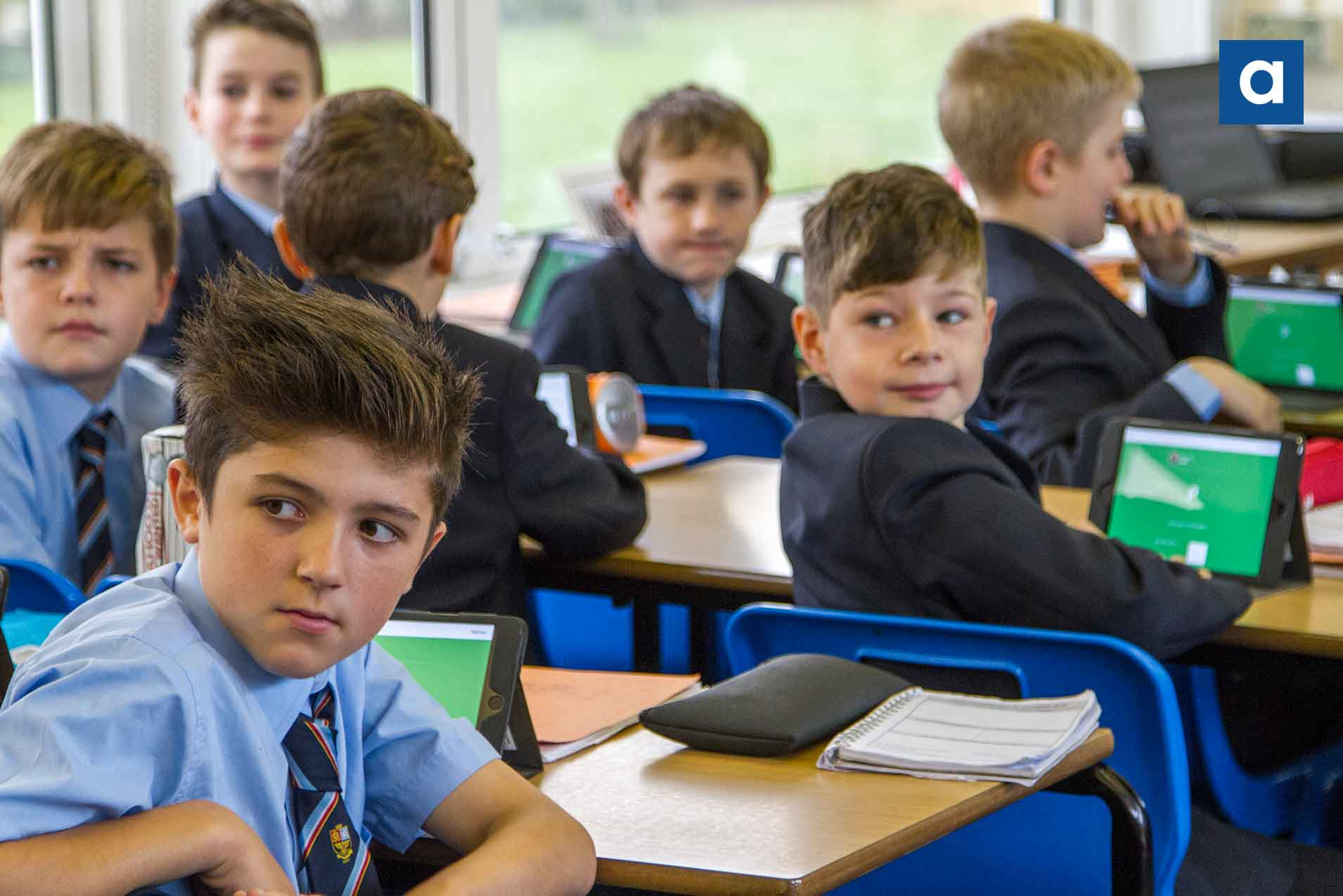 Classroom-Revolution