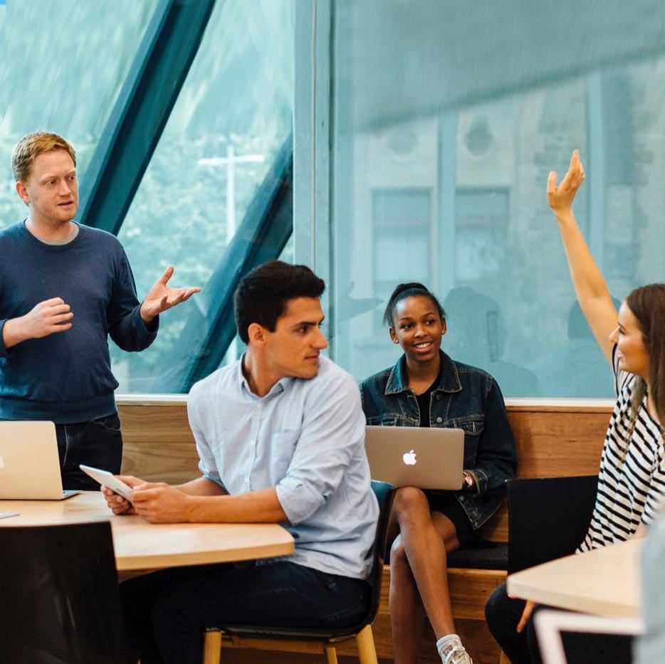 Apple in Higher Education - Tech Forum