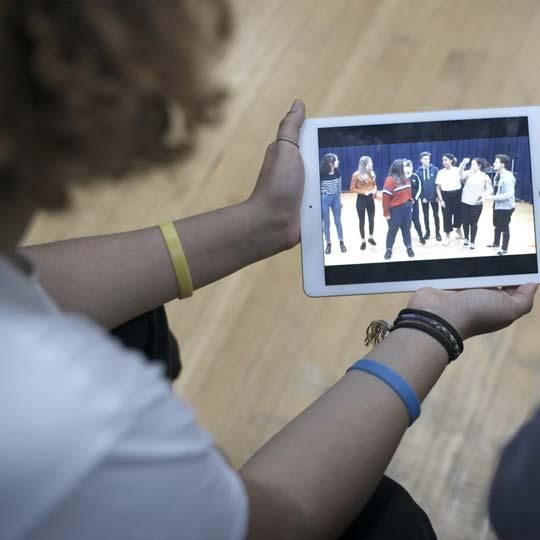 Office 365 and iPad – A myth busting webinar