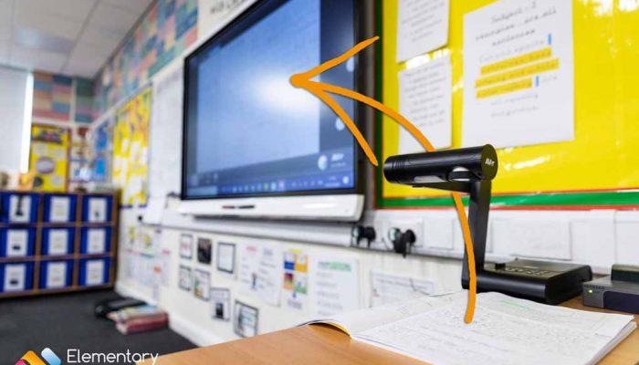 Classroom-Visualisers
