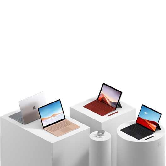 Surface Modern Workshop